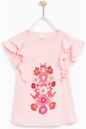 5470c4fb4 Zara girls' tops & t-shirts, compare prices and buy online