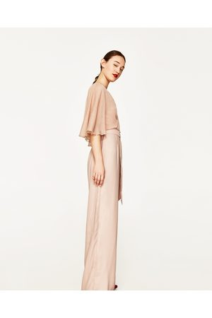 ad3903f2671 Buy Zara Jumpsuits   Playsuits for Women Online