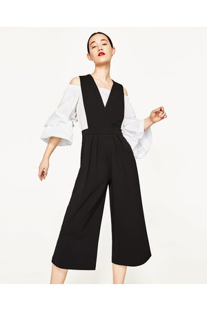 82f49cfd2e4 Buy Zara Jumpsuits   Playsuits for Women Online