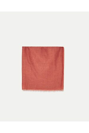 Men Scarves - Zara BASIC SCARF - Available in more colours