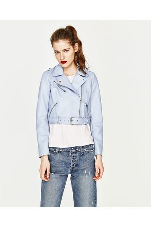 Zara Rich Cropped Women S Jackets Compare Prices And Buy Online