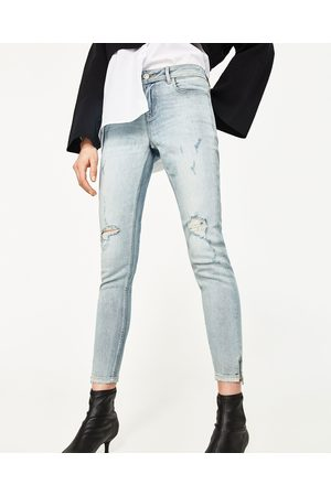03ece476 Zara more colours women's jeans, compare prices and buy online