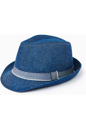 Hats - Zara CORDUROY HAT