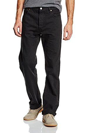 Men Jeans - Levi's 501 Original Fit Men's Jeans,, ( 0165)