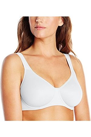 Women Underwired Bras - Rosa Faia Women's 5490 Seamless Everyday Bra