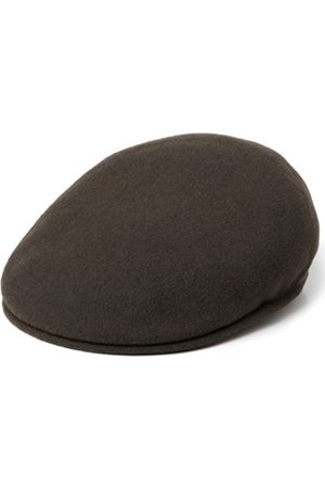 Men Hats - Kangol Unisex Wool 504 Flat Cap