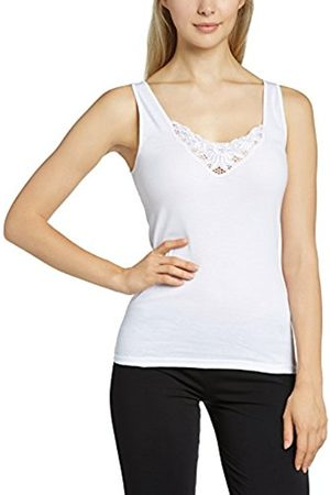 Women Vests & T-shirts - NATURANA Women's Vest 2502