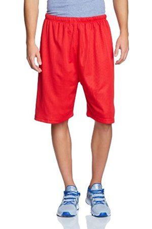 Men Shorts - Urban classics Men's Bball Mesh Shorts - Sport Shorts