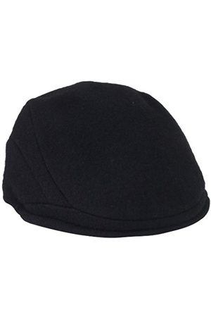 Men Hats - Kangol Headwear Men's Wool 507 Flat Cap