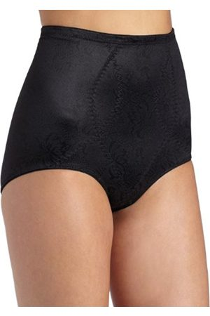 Women Shapewear - Maidenform Women's Jaquard Instant Slimmer Brief Control Knickers