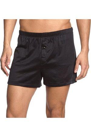Men Boxer Shorts - Hanro Mens Cotton Sporty Boxer Shorts