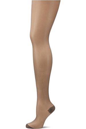 Women Tights & Stockings - Women's 20 DEN Tights grey UK 18