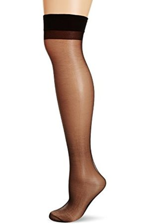 Women Accessories - Berlin Women's Suspender Stockings