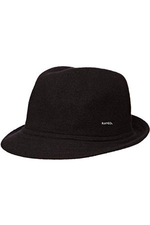 Hats - Kangol Unisex Wool Arnold Trilby Hat