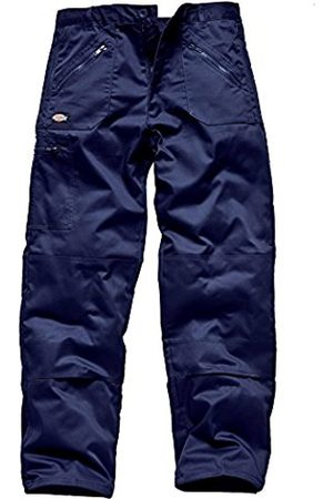 Men Trousers - Dickies Workwear WD814 Redhawk MS Action Work Trousers