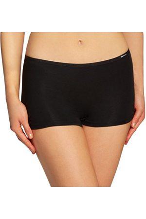 Women Shorts - Skiny Women's Essentials Underwear - - 10 (Brand size: 36)
