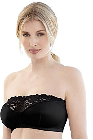 c14f5ec943 Women Strapless   Multiway Bras - Glamorise Women s Complete Comfort  Stay-In-Place Strapless