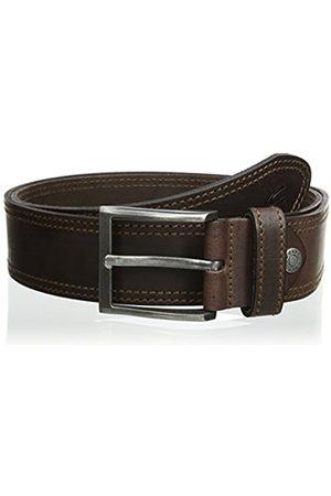 Men Belts - Camel Active Men's Leather Belt M