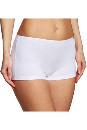 Women Shorts - Skiny Women's Essentials Underwear - - 12 (Brand size: 38)