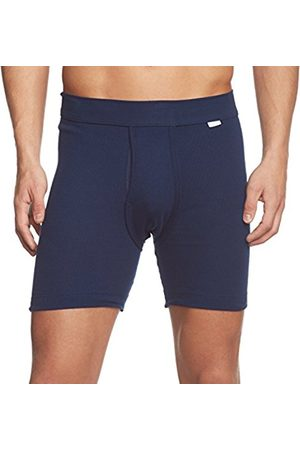 Men Boxer Shorts - Calida Men's Y-fronts Boxer Shorts - - Medium