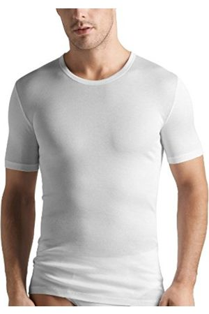 Men Short Sleeve - Hanro Men's Cotton Pure Tee Shirt