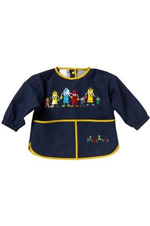Boys Long Sleeve - Playshoes Long Sleeve Painting Apron Boy's Vests Large