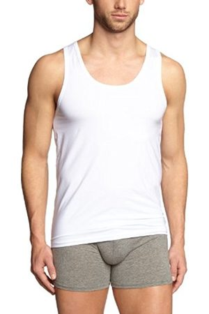 Men Tank Tops - Hanro Men's Tank Top Vest - - XL