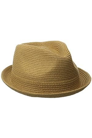 Men Hats - Men's Billy Trilby Hat