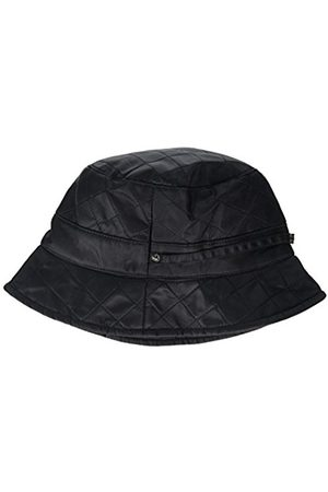 Women Hats - Women's Quilted Bucket Hat