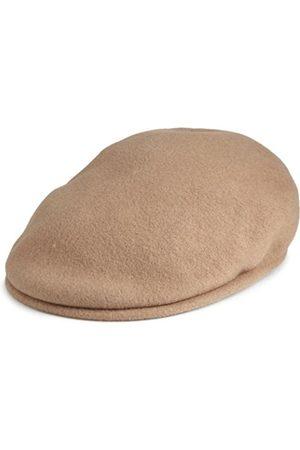 Caps - Kangol Headwear Unisex Wool 504 Flat Cap