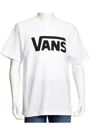 Boys T-shirts - Vans Boy's Classic Short Sleeve T-Shirt ( /Black)