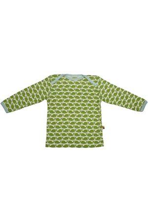 Long Sleeve - Organic Cotton Long Sleeve Shirt (Moss