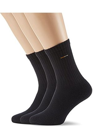 Men Socks - Camano Men's 5943 Socks (Pack of 6)