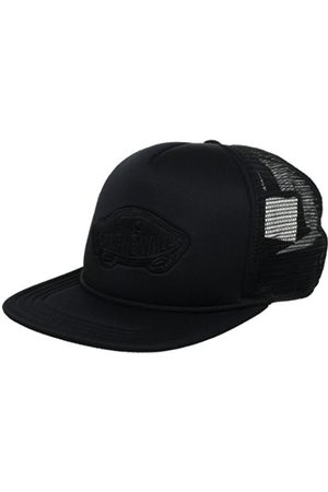 Men Caps - Vans Men's Classic Patch Trucker Baseball Cap