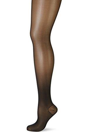 Women Tights & Stockings - Palmers Women's Stützstrumpfhose Elastochic Support Stockings, 70 Den, -Schwarz (Schwarz 900)