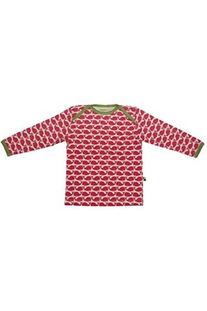Girls Long Sleeve - Organic Cotton Long Sleeve Shirt (