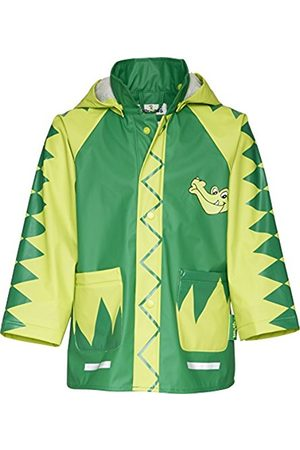 Boys Rainwear - Playshoes Crocodile Boy's Rain Coat