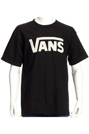 Boys Short Sleeve - Vans Boy's Classic Boys Short Sleeve T-Shirt ( /White)