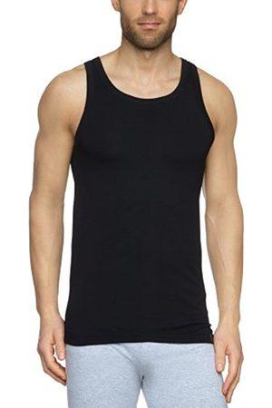 Men Vests & T-shirts - Schiesser Men's Sleeveless Vest