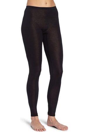Women Ski Thermal Underwear - Hanro Women's Thermal Bottoms - - Small