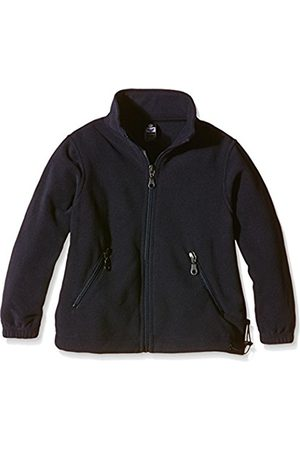 Boys Fleece Jackets - Trigema Boy's Fleece Jacket - - 8 Years