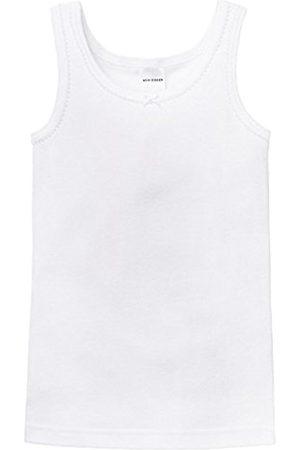 Girls Vests & T-shirts - Schiesser Girl's Hemd 0/0 Arm Vest
