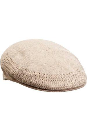 Men Hats - Kangol Headwear Men's Tropic Ventair 504 Flat Cap