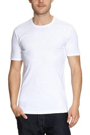 Men T-shirts - Garage Men's Crew Neck 1/2 Sleeve T-Shirt - - 48/50 (Brand size: M)