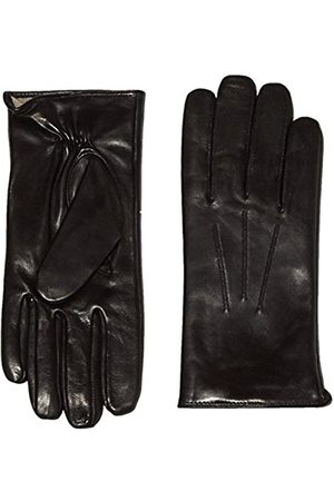 Men Gloves - Roeckl Men's Klassiker Wolle Plain Gloves