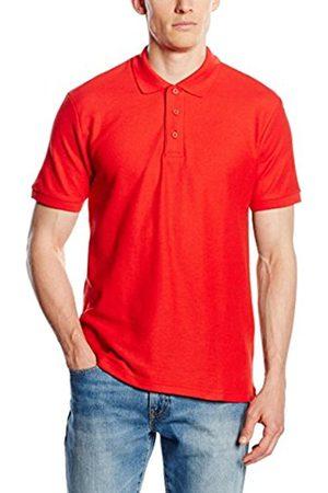 Men Polo Shirts - Fruit Of The Loom Men's SS033M Polo Shirt