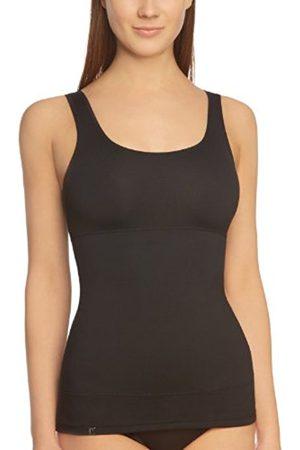Women Vests & T-shirts - Triumph Women's Colour Rocks Sleeveless Underwear - - 16 (Brand size: XL)