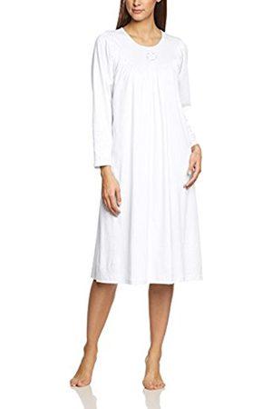 Women Nightdresses & Shirts - Calida Women's Long - regular Nightie - - 12