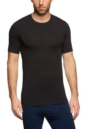 Men Short Sleeve - Schiesser Men's Round neck Short Sleeve Vest