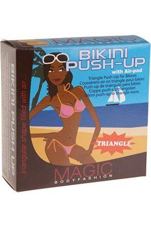 Women Bras & Bustiers - MAGIC Bodyfashion Women's Bikini Push Up Bra Enhancer